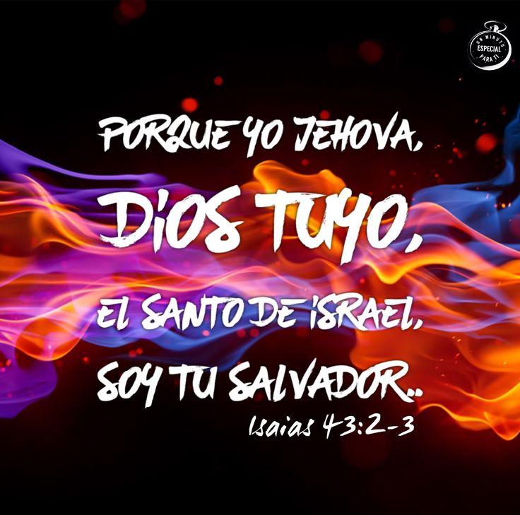 Isaias 43:2-3