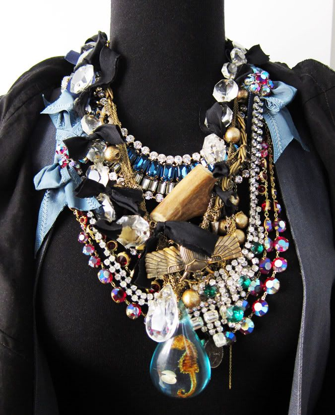 /Necklace Storage, At Home, Jewelry Storage, Statement Necklaces, Jewelry Accessories, Baubles, Jewelry Organic, Display Necklaces, Necklaces Storage
