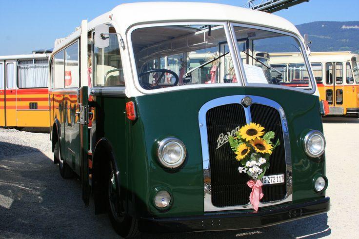 Oldi-Bus