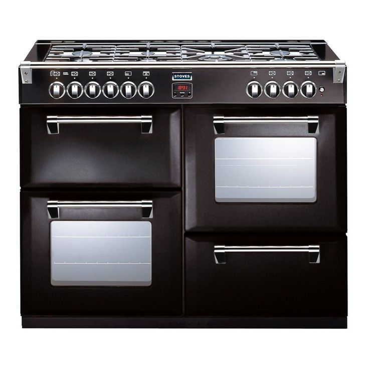 Freestanding Range Cookers Uk Part - 26: Richmond 1100GT Gas Range Cooker - Available In All Colours - £1319 Http:/