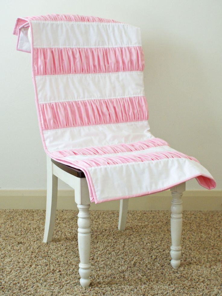A personal favorite from my Etsy shop https://www.etsy.com/listing/226850127/quilt-pink-ruffle-baby-girl-blanket