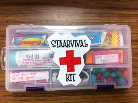 The Nonchalant: STAAR test Fun