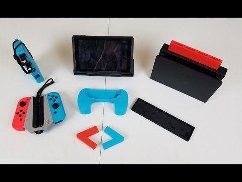 #VR #VRGames #Drone #Gaming 3D Printed Nintendo Switch accessories 3d printed, 3d printed switch accessories, 3d printer, Accessories, best switch accessories, Cart, cartdridge, Dock, Drone Videos, joycon, nintendo, Nintendo Switch, nintendo switch accessories, Stand, Switch, wrist strap #3DPrinted #3DPrintedSwitchAccessories #3DPrinter #Accessories #BestSwitchAccessories #Cart #Cartdridge #Dock #DroneVideos #Joycon #Nintendo #NintendoSwitch #NintendoSwitchAccessories #Stan
