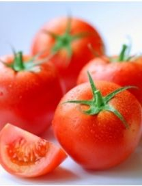 Quick Tip: Store Tomatoes at Room Temperature