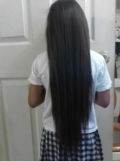 pentecostal long hair