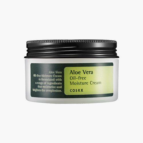 Cosrx Aloe Vera Oil Free Moisture Cream 100ml #Cosrx