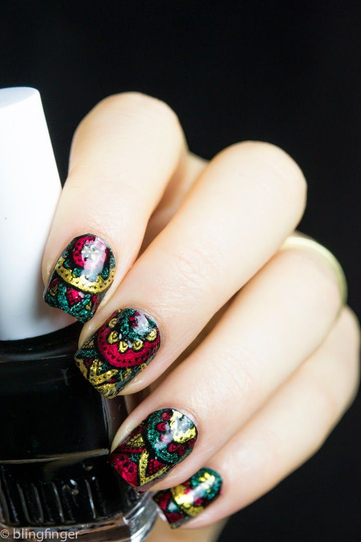 Best Mehndi For Nails : Best images about india mehndi on pinterest
