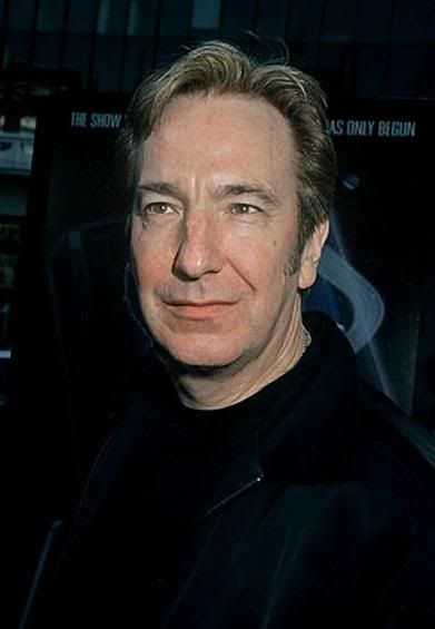 Alan Rickman -- Is this from 1998....?????????????
