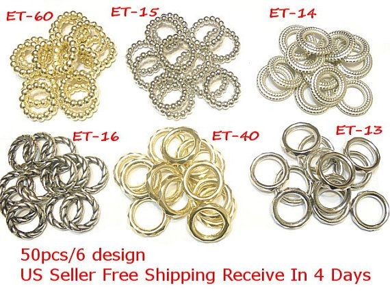 Free Ship Wholesale Scarf Jewelry Accessory 6 Design by CoreInc, $9.39