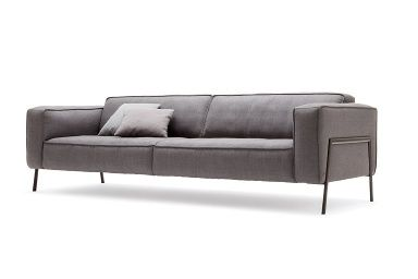 "Sofa ""Bacio"" von Rolf Benz"