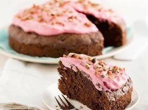 Recept Rode bieten-chocoladetaart | Ekoplaza | De grootste biologische supermarktketen van Nederland