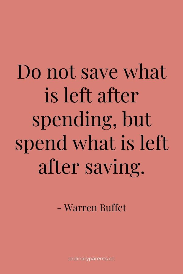 101 Motivational Money Quotes To Inspire You To Save Money Reach Financial Goals Saving Money Quotes Saving Money Motivation Money Quotes