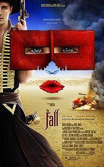 """""""The Fall"""", film visionario sul potere dell'immaginazione. Ingiustamente poco noto."""