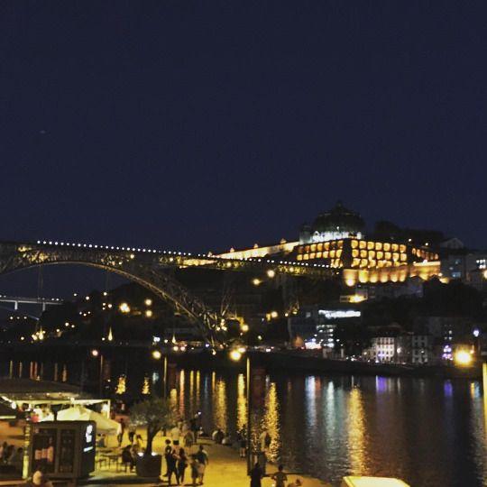 Carnet de voyage : 3 jours à Porto