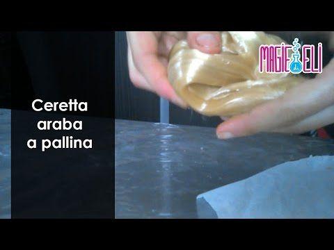(3) ceretta araba a pallina fatta in casa passo passo e consigli! - YouTube