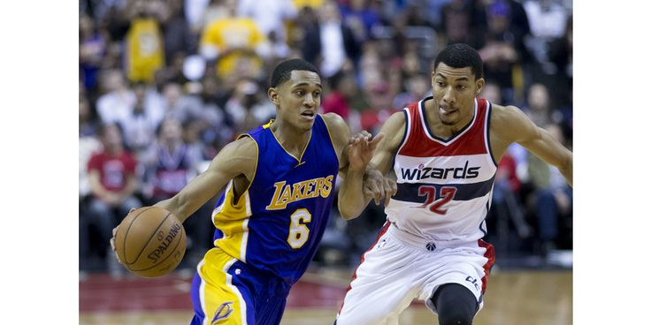 NBA Free Agency: Jordan Clarkson, Timofey Mozgov sign a four-year deal with the Lakers worth $50 million and $64 million respectively - http://www.sportsrageous.com/nba/lakers-news-jordan-clarkson-timofey-mozgov-sign-four-year-deal-lakers-worth-50-million-64-million-respectively/32667/