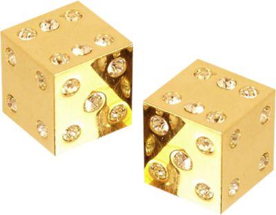 golden Dice | PSD Detail | Gold & Diamond Dice | Official PSDs