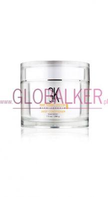 GK Hair JUVEXIN maska deep conditioner 200g. Global Keratin Juvexin Warszawa Sklep #no.1 #globalker http://globalker.pl/maski/40-GK-HAIR-DEEP-CONDITIONER-GLEBOKIE-ODZYWIENIE-200g-GLOBAL-KERATIN-815401010578.html