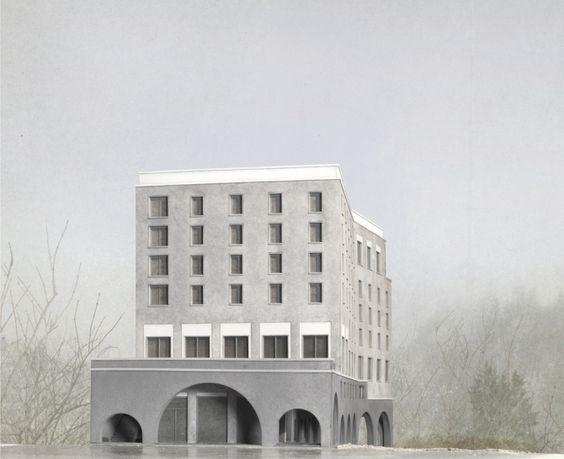 17 Best images about ARKITEKTUR (M) on Pinterest | Office ... : arkitektur buildings : Arkitektur