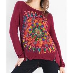 Jersey Lucy Desigual