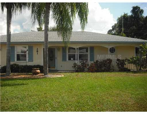 281 plantation rd venice fl 34293 venice home and roads