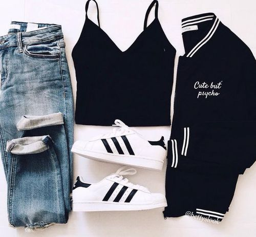 1000+ ideas about Adidas Outfit on Pinterest
