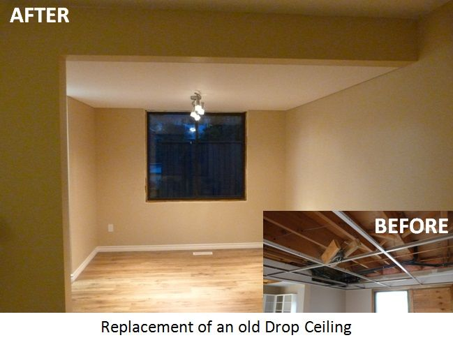 Before and After - Phoenix Interior Design | Kelowna