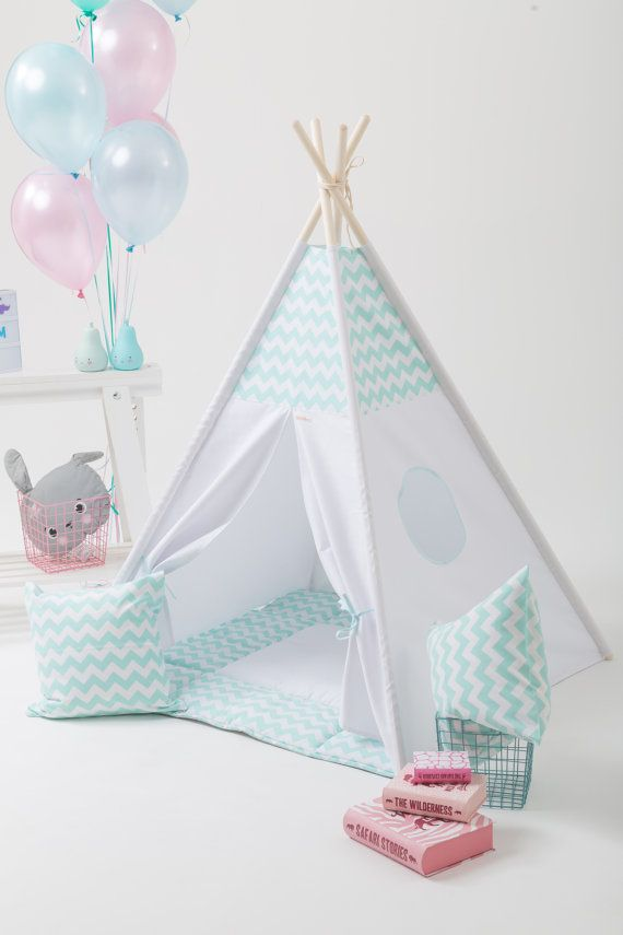 17 best ideas about spielzelt on pinterest tipi kinderzelt rosa schlafzimmer f r m dchen and. Black Bedroom Furniture Sets. Home Design Ideas