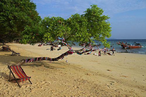 Good Ko Phi Phi Island Resort images - http://travelkohphiphi.com/good-ko-phi-phi-island-resort-images/