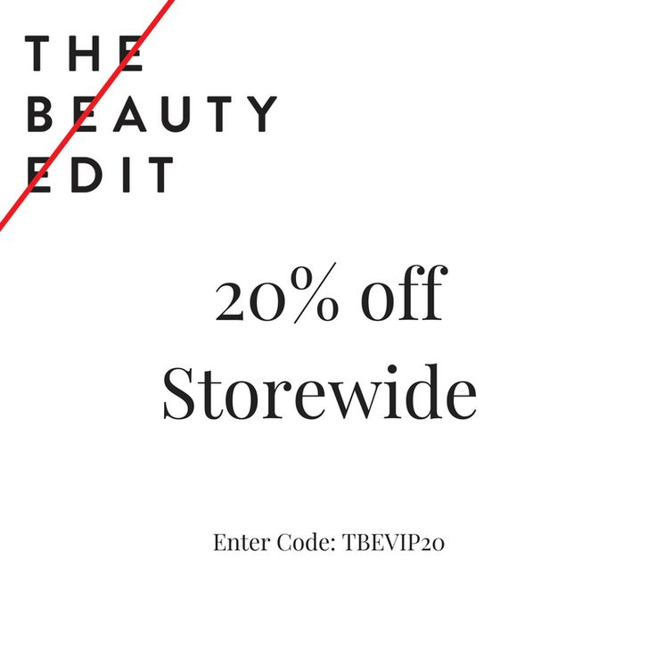⚡️20% OFF STOREWIDE⚡️ Yes you read right, be quick finishes Sunday 7th May!  Just in time for Mothers Day gifting✔️✔️✔️ SHOP NOW link in bio☝ *Excludes The Beauty Edit Discovery Kit, Gift Vouchers and La Belle Lune.