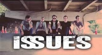 issues band - Bing Images