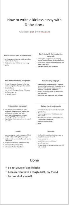 The 25+ Best College Admission Essay Examples Ideas On Pinterest