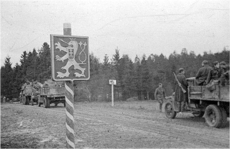 Czechoslovak borderland