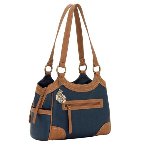 Guns and Roses Collection - Concealed Carry Handbag