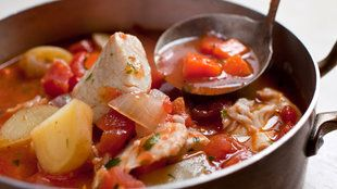 Baked Whitefish With Sweet Potatoes - NYT Cooking