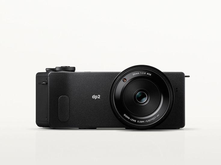 SIGMA dp Quattro cameras | Digital compact camera | Beitragsdetails | iF ONLINE EXHIBITION