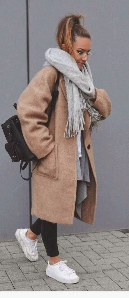 50+ Casual Winter Outfits to Copy Now – Outfitier – #fallfashion #falloutfits #winteroutfits #winterfashion – Josie