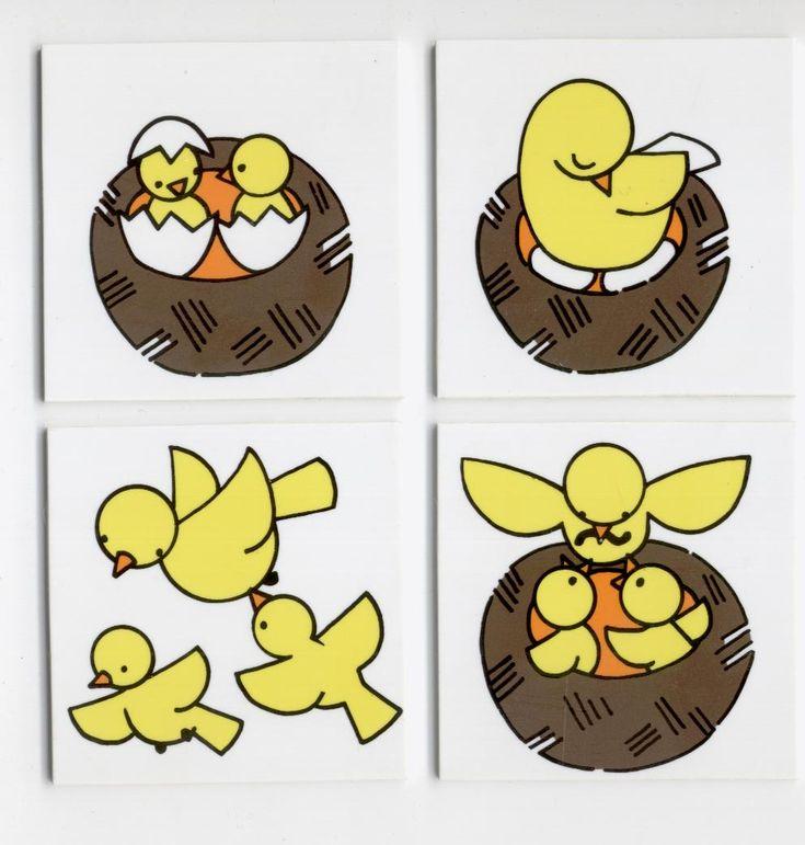 Logische volgorde van ei tot vogel (werkblad).jpg (992×1040)