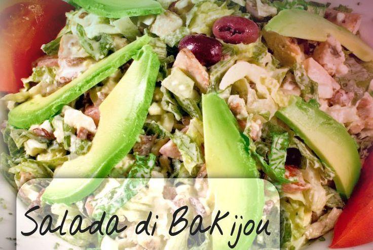 Er zijn weinig dingen zo lekker als een goede, frisse salade. Deze salada di bakijou is een all-time favourite. Met de smaak van bakkeljauw (gezouten vis) waan je jezelf écht in de Cariben. En dat …