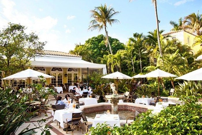 The Locals-Only Guide to Palm Beach via @MyDomaine