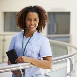Diploma in Nursing and Patient Care