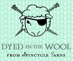 Dyed In The Wool – Spincycle Yarns