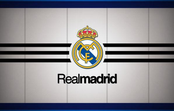 Wallpaper real madrid wallpaper, real madrid logo, los blancos, los galacticos wallpapers sports - download