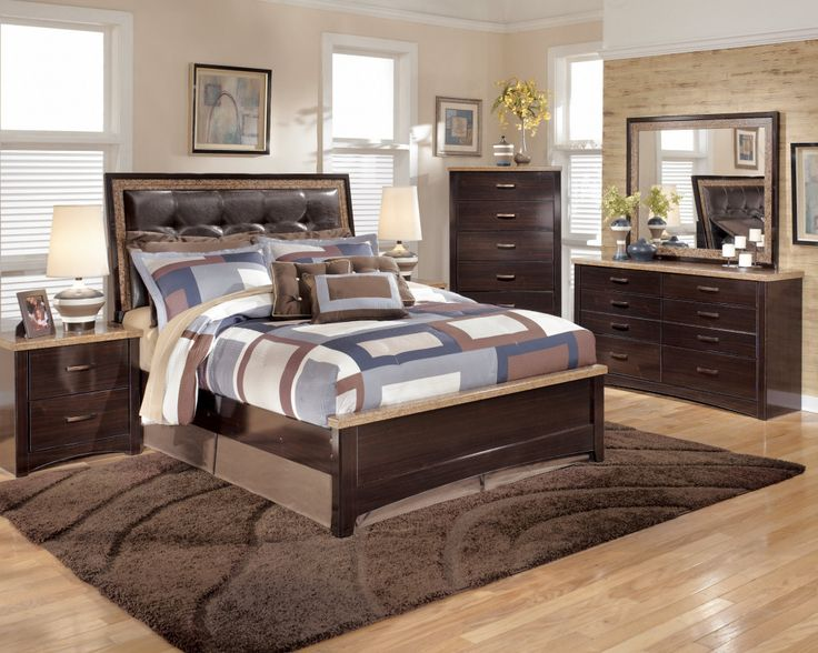 master bedroom sets ashley furniture Best 25+ Ashley furniture bedroom sets ideas on Pinterest