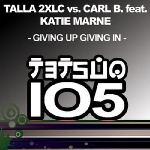 Talla 2XLC vs Carl B - Giving Up Giving In (Sean Tyas Remix) par Sean Tyas sur SoundCloud