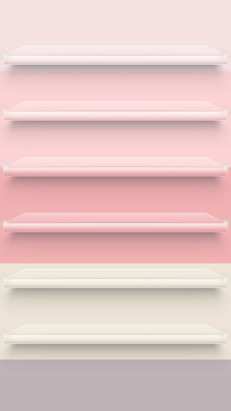 Wallpaper iphone pastel hd - Striped Home Screen