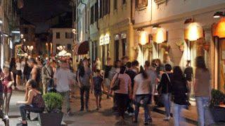 CARROUSEL: Carrousel si allarga .. StreetMarket a Monza