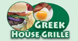 Greek House Grille - Wickliffe, Ohio