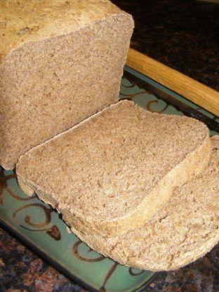 Sugar-Free, Fat-Free Whole Wheat Bread [ Bread Maker ] Recipe - Food.com