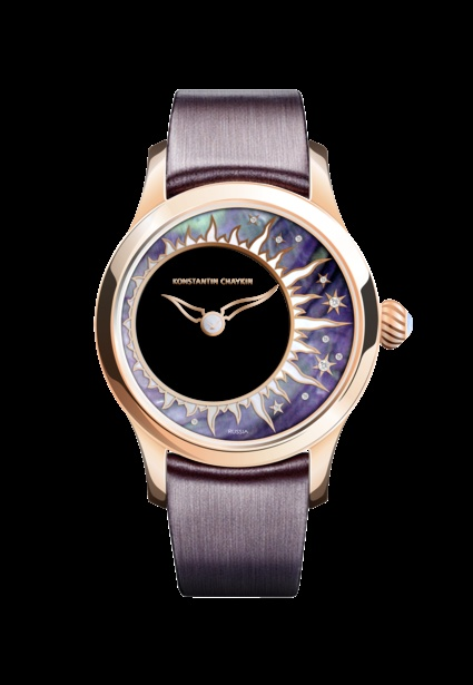 Levitas Mother of Pearl - Konstantin Chaykin